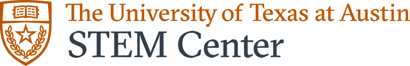 UT STEM Center logo